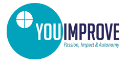 You Improve Logo